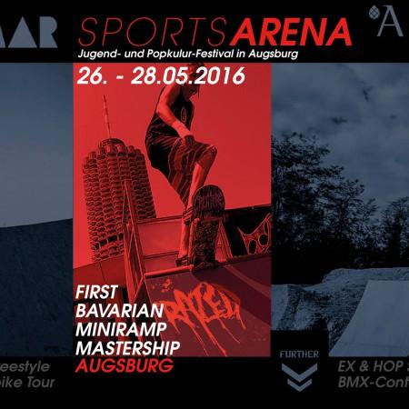 Modular-Sports-ARENA_Skateboarding